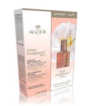 NUXE Crème Prodigieuse Boost Gel-Creme Gesichtspflegeset für Damen