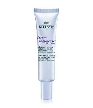 NUXE Crème Prodigieuse DD Cream Hell Getönte Gesichtscreme für Damen