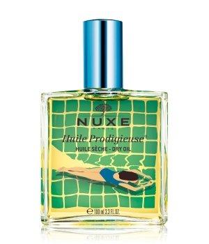 NUXE Huile Prodigieuse Limited Edition Blau Trockenöl für Damen