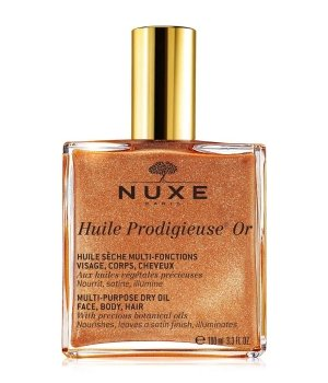 NUXE Huile Prodigieuse Or Spray Trockenöl für Damen