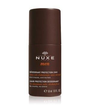 NUXE Men Duo Protection 24 H Deodorant Roll-On für Herren
