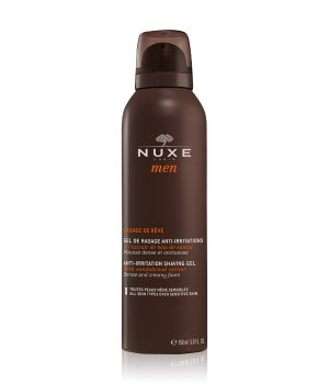 NUXE Men Gel Rasage Anti-Irritations Rasiergel für Herren