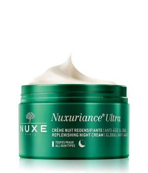 NUXE Nuxuriance Ultra Nuit Redensifiante Nachtcreme für Damen