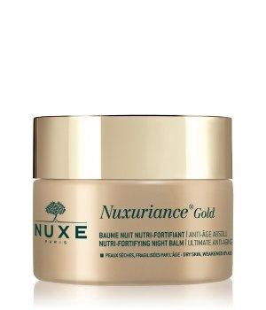 NUXE Nuxuriance® Gold  Nachtcreme für Damen