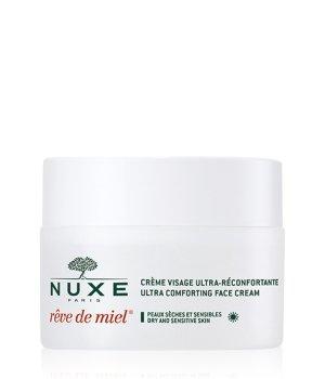 NUXE Rêve de Miel Crème Visage Ultra-Réconfortante Jour Gesichtscreme für Damen