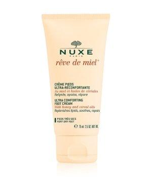 NUXE Rêve de Miel Ultra-Réconfortante Fußcreme für Damen