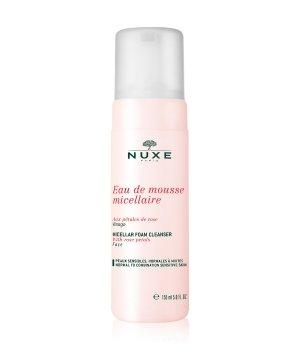 NUXE Rosen-Gesichtsreinigung Eau de Mousse Reinigungsschaum für Damen