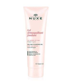 NUXE Rosen-Gesichtsreinigung Gel Démaquillant Reinigungsgel für Damen
