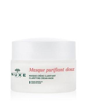NUXE Rosen-Gesichtsreinigung Masque Purifiant Gesichtsmaske für Damen