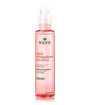 NUXE Rosen-Gesichtsreinigung Huile Démaquillante Reinigungsöl für Damen