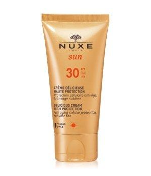 NUXE Sun Crème Visage LSF 30 Sonnencreme für Damen