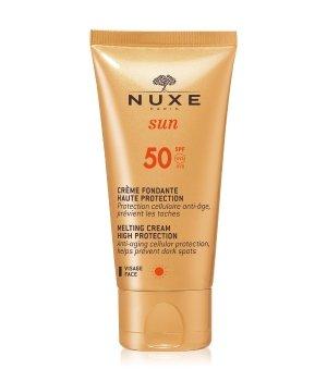 NUXE Sun Crème Visage LSF 50 Sonnencreme für Damen