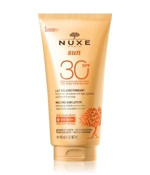 NUXE Sun Lotion Visage et Corps LSF 30 Sonnenlotion für Damen
