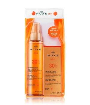 NUXE Sun LSF 30 Körperpflegeset für Damen