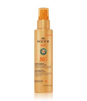 NUXE Sun Spray Visage et Corps LSF 50 Sonnenspray für Damen