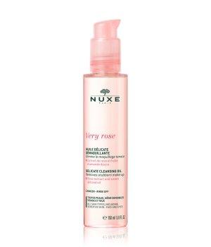 NUXE Very Rose Mizellen Reinigungsöl für Damen