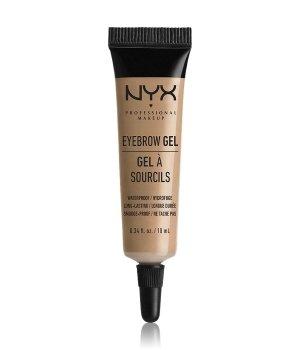 NYX Professional Makeup Eyebrow Gel Augenbrauengel 10 ml Nr. 01 - Blonde
