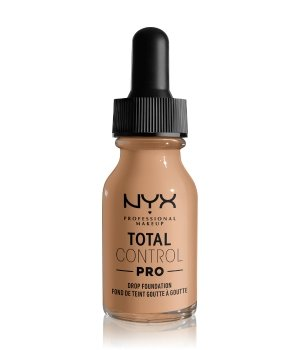 NYX Professional Makeup Total Control Pro Drop Foundation Drops 13 ml Nr. Tcpdf09 - Medium Olive