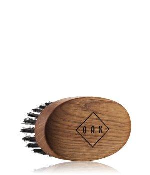 OAK Natural Beard Care Beard Brush Bartbürste für Herren