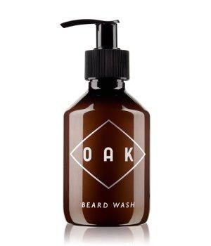 OAK Natural Beard Care Beard Wash Bartshampoo für Herren
