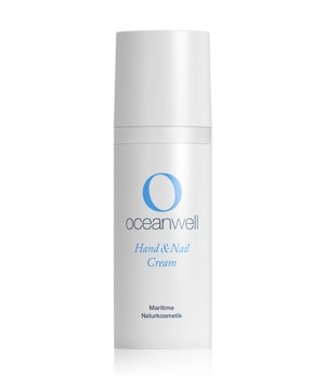 Oceanwell Basic.Body  Handcreme für Damen