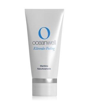 Oceanwell Basic.Face Klärendes Peeling Gesichtspeeling für Damen und Herren
