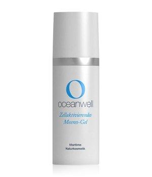 Oceanwell Zellaktivierendes Meeres-Gel  Gesichtsgel für Damen