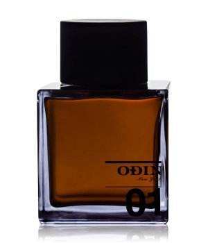 Odin New York Black 01 Sunda Eau de Parfum für Damen und Herren