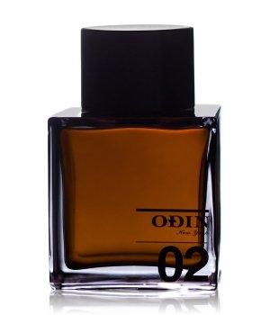 Odin New York Black 02 Owari Eau de Parfum für Damen und Herren
