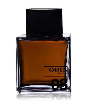 Odin New York Black 08 Seylon Eau de Parfum für Damen und Herren
