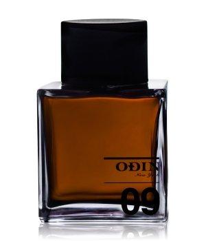 Odin New York Black 09 Posala Eau de Parfum für Damen und Herren