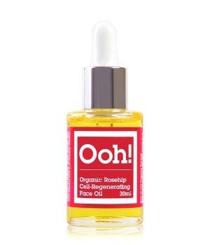 Oils of Heaven Organic Rosehip Face Oil Gesicht...