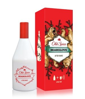 Old Spice Bearglove  After Shave Spray für Herren
