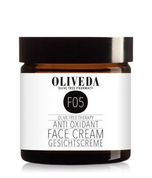 Oliveda Face Care F05 Anti Oxidant Gesichtscreme für Damen und Herren