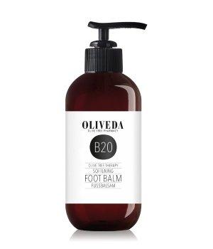 Oliveda Body Care B20 Softening Fußbalsam für Damen und Herren