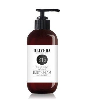 Oliveda Body Care B15 Anti Aging Körpercreme für Damen und Herren