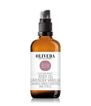 Oliveda Body Care B28 Anti Stress Körperöl für Damen und Herren