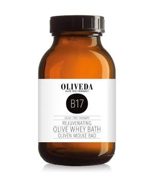 Oliveda Body Care B17 Rejuvenating Badeöl für Damen und Herren
