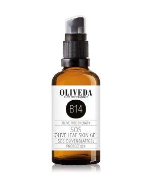 Oliveda Body Care B14 SOS Olive Leaf Körpergel für Damen und Herren