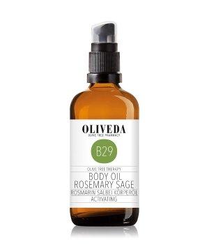Oliveda Body Care B29 Activating Körperöl für Damen