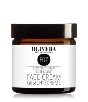 Oliveda Face Care F07 Anti Aging Gesichtscreme für Damen