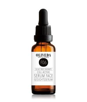 Oliveda Face Care F06 Cell Active Serum Face Gesichtsserum für Herren