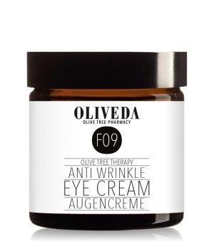 Oliveda Face Care F09 Anti Wrinkle Augencreme für Damen