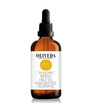 Oliveda Face Care F25 Rejuvenating Gesichtsöl für Damen und Herren
