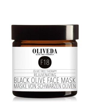 Oliveda Face Care F18 Rejuvenating Gesichtsmaske für Damen