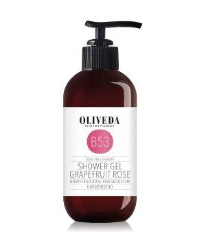 Oliveda Grapefruit Rose  Duschgel für Damen