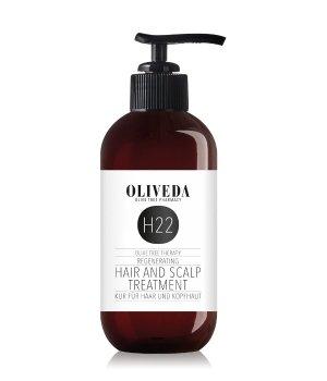 Oliveda Hair Care H22 Regenerating Haarmaske für Damen und Herren
