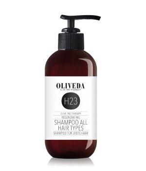 Oliveda Hair Care  Haarshampoo für Damen und Herren