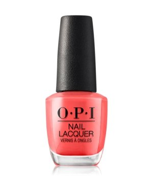 OPI Nail Lacquer Brazil Collection Nagellack für Damen