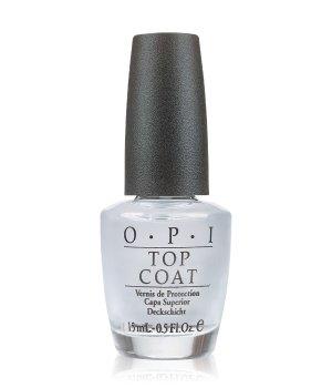OPI Top Coat  Nagelüberlack für Damen